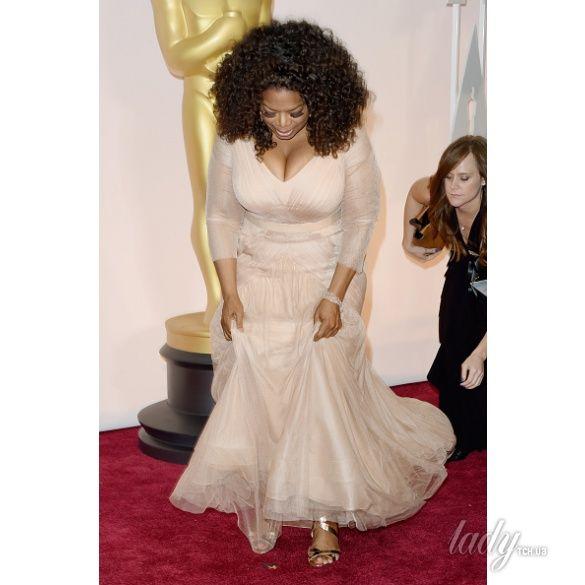 Оскар-2015:конфузы _3