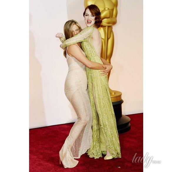 Оскар-2015:конфузы _4