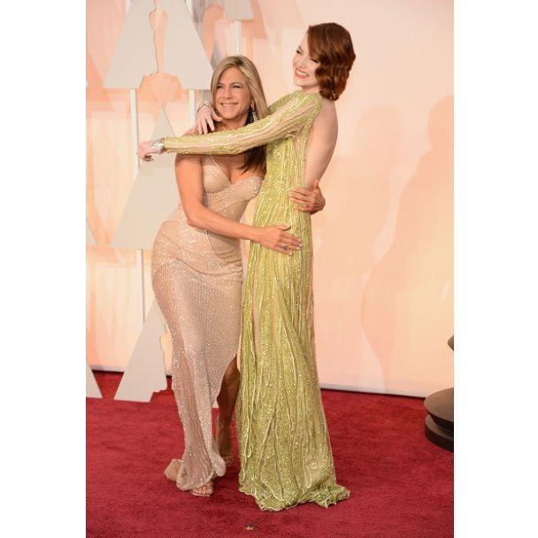 "Топ-6 конфузов церемонии ""Оскар-2015"""