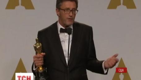 """У Лос-Анджелесі назвали переможців цьогорічного """"Оскара"""""""