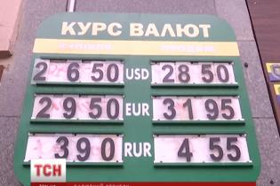 Украине предрекают 40-процентную инфляцию из-за подорожания доллара