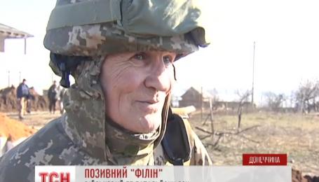 23 февраля прошло в Украине почти незаметно