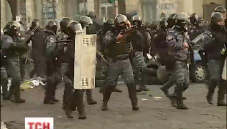Визначили імена 20 беркутівців, що брали учать у розстрілі 20 лютого минулого року