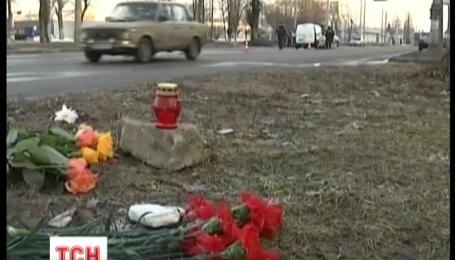 Число жертв теракта в Харькове возросло до четырех человек