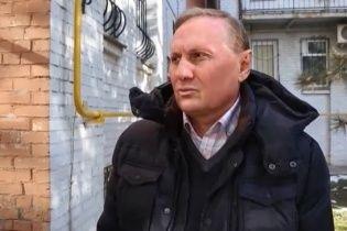 Апелляционный суд отклонил жалобу Ефремова относительно меры пресечения
