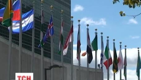 Гуманитарная помощь Украине по программе ООН увеличилась на 127 млн долларов