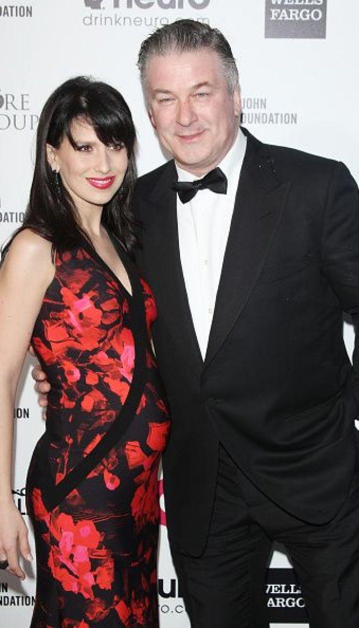 Хилария и Алек Болдуин @ Getty Images/Fotobank