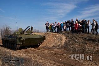 Срочник из Бурятии рассказал жуткие подробности танкового боя с украинцами под Дебальцево