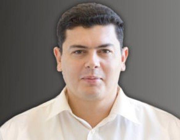 Професор, юрист-міжнародник Олександр Мережко