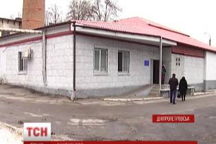 В Днепропетровск доставили тела 64 погибших под Дебальцевом бойцов