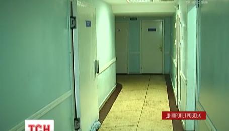 В морг Днепропетровска доставили 64 погибших украинских бойцов