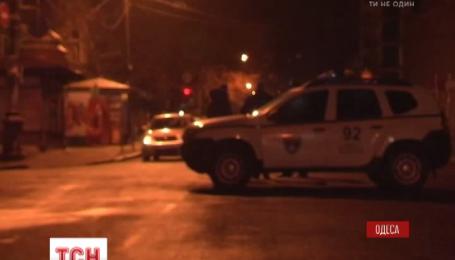 За три месяца ни одного подозреваемого в организации терактов в Одессе не задержано