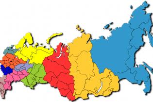 На Росію чекає розпад і занепад - геополітичний прогноз від Stratfor