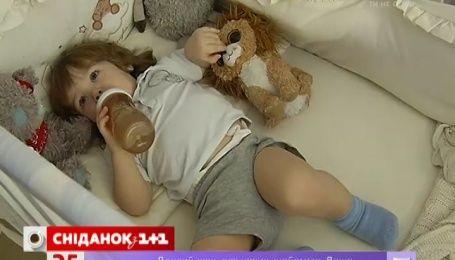 Медики рассказали, как правильно укладывать спать малышей