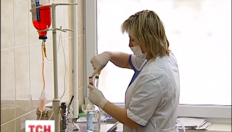 Третина пацієнтів, які лікуються в інституті раку, не можуть отримати належну хіміотерапію