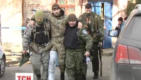 Знайшовся куратор батальйону Київ-1 депутат Євген Дейдей