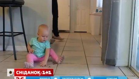 Мережу підірвав ролик про звичайний день молодої матусі і її маленької непосиди