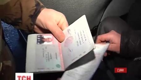 Российские спецслужбы активизировались на северных границах Украины
