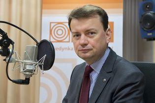 В Польше предлагают НАТО решить судьбу поставок польского оружия Украине