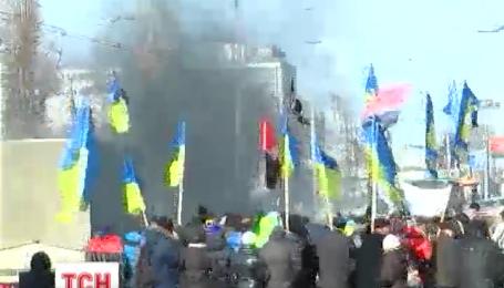 В Харькове задержали организаторов теракта