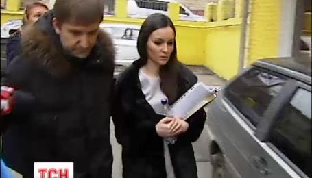 Судью Печерского суда Оксану Царевич вызвали в прокуратуру