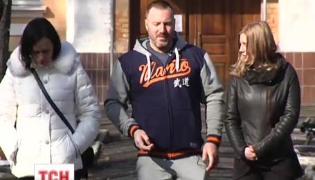 Близьких друзів кіборга Анатолія Свирида нині тримають у заручниках бойовики
