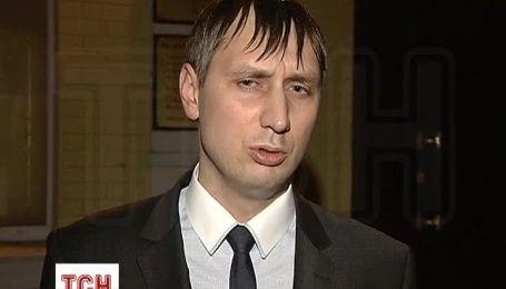 Прокуратура закончила обыск в Печерском суде