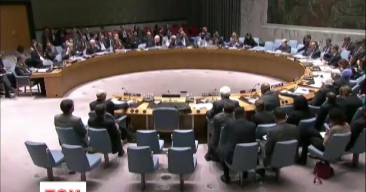 Совбез ООН принял меры против перевозчиков-нелегалов