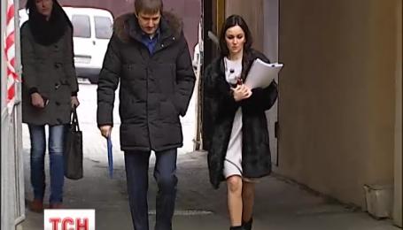 Судью Царевич вызвали на допрос в прокуратуру Киева