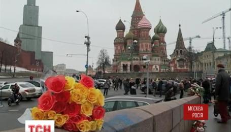 Бориса Нємцова поховають у вівторок у Москві