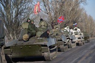Північніше Маріуполя формується вороже ударне угруповання, а до Горлівки стягнули 3500 бойовиків - Тимчук