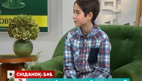 Сегодня ночью украинцы выбрали лучший детский голос страны