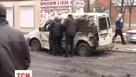 Более 6 тысяч человек стали жертвами войны на Донбассе