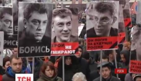 Многие камеры наблюдения в ночь убийства Немцова были отключены