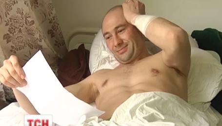 Дружина загиблого кіборга перерахувала понад 400 тисяч гривень для інших бійців