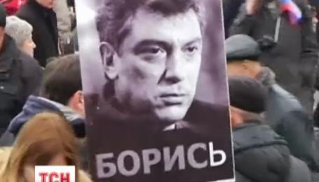 Російського опозиціонера Бориса Нємцова поховають сьогодні у Москві