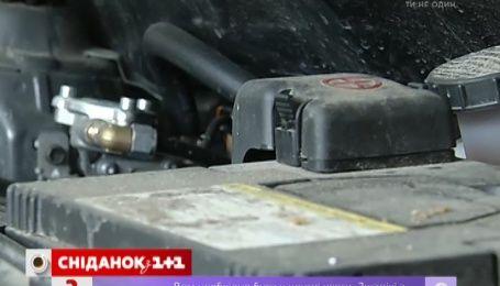 Через подорожчання бензину українці масово переобладнують автомобілі на газ