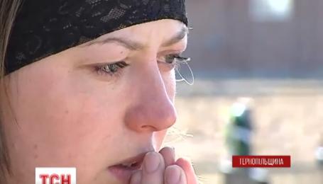Вдова кіборга перерахувала понад 400 тисяч гривень для інших бійців