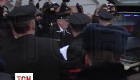 У Москві поховали російського опозиціонера Бориса Нємцова