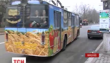Цены на проезд в Николаеве повышаться не будут
