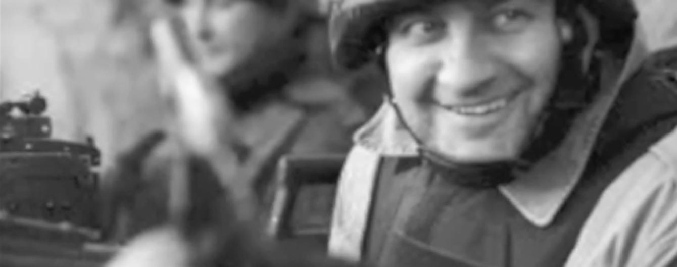 Пореченков запропонував називати себе Міша Крим