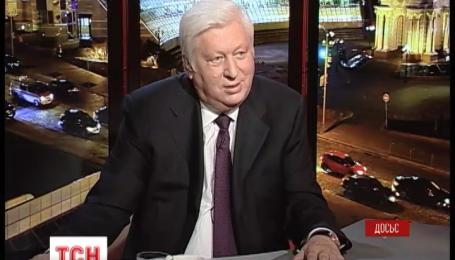 Україна нараховує пенсію Віктору Пшонці як мешканцю тимчасово окупованого Донецька
