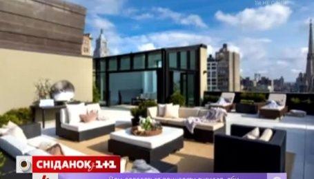 Леонардо ДиКаприо сдал в аренду собственные апартаменты в Нью-Йорке