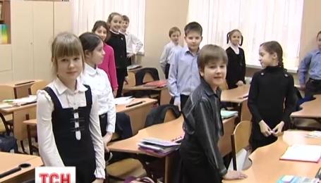 Киевские школьники получили дополнительную неделю весенних каникул