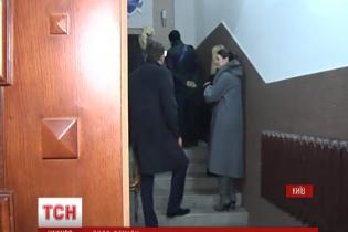Судьи Кицюк, Вовк и Царевич обещают явиться на суды относительно их ареста