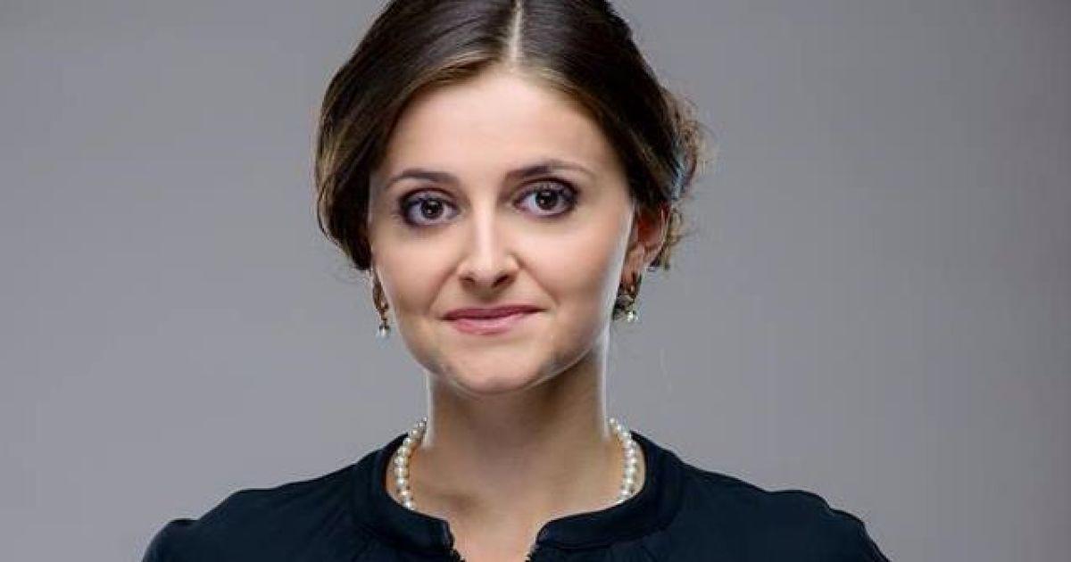 Корреспондент ТСН объяснила, почему баллотируется в Раду по мажоритарке