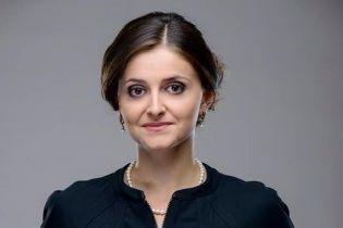 Кореспондентка ТСН пояснила, чому балотується до Ради за мажоритаркою