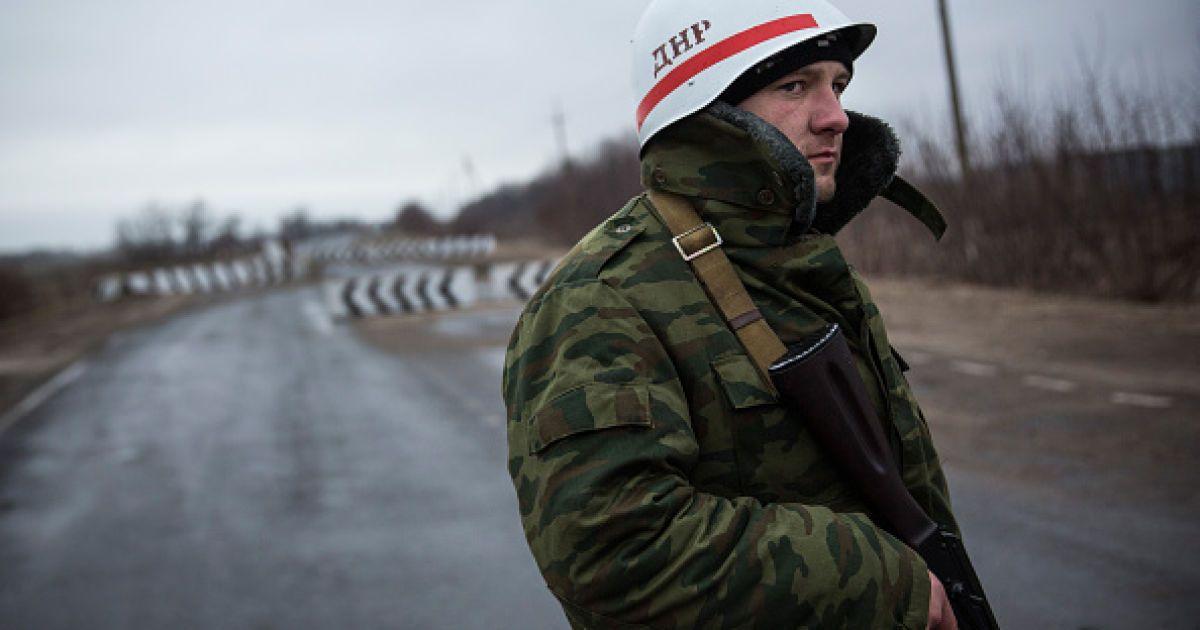 """Украина поднимет вопрос отмены Россией """"выборов"""" на Донбассе без условий"""