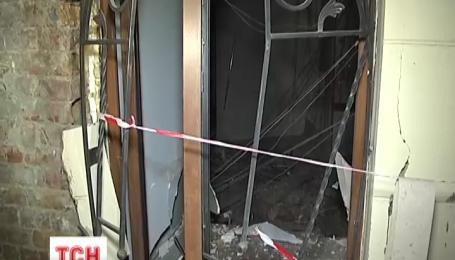 Прошлой ночью Одессу снова сотрясло взрывом