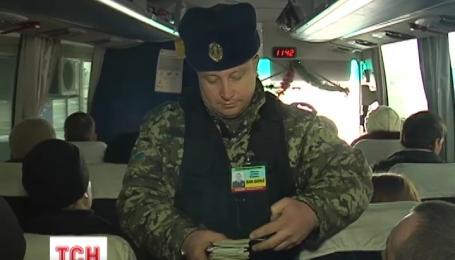 Кабмін України розірвав Угоду про малий прикордонний рух із Росією